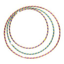 108 of Hula Hoop Stripe Glitter Assorted