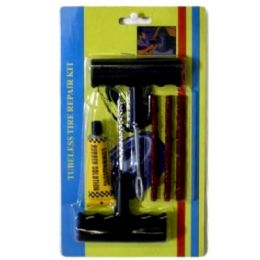 96 of Tubeless Tire Repair Kit