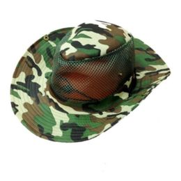 144 of Army Camo Hat