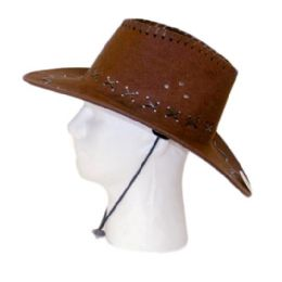 72 of Men Cowboy Hat