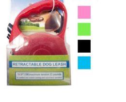 12 of Retractable Dog Leash