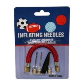 288 of 5 Piece Inflating Needle Set