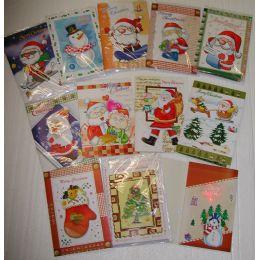 288 of Music & Light Christmas Card