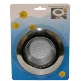 96 of Stainless Steel Sink Strainer