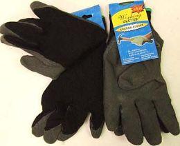 60 of Blue Work Gloves