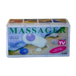 96 of Battery Operated Pocket Massager