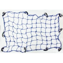 48 of 48x32 Cargo Net Assorted Colors