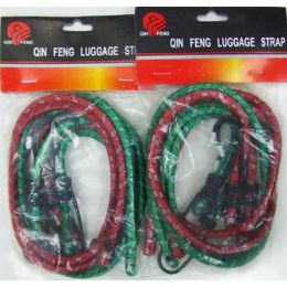 "120 of 4pc. 24"" Bungee Cord"