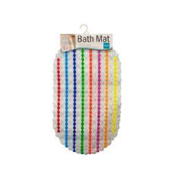 12 of Colorful Bath Mat