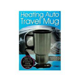 6 of Heating Auto Travel Mug