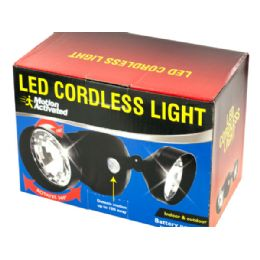 6 of Motion Activated Cordless Led Light