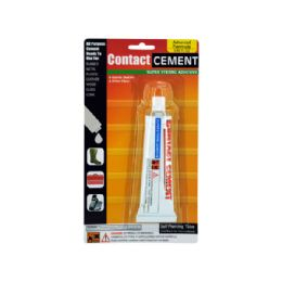 72 of Contact Cement