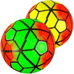 48 of No. 2 Neon Soccer Balls