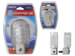 96 of Sensored Night Light Etl Certified