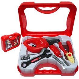 36 of 8 Piece Tool Kits W/case.