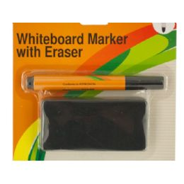 72 of Whiteboard Marker & Eraser Set