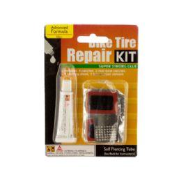 72 of Bicycle Tire Repair Kit