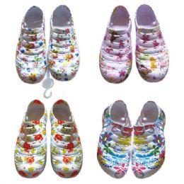36 of Women's Garden Shoes