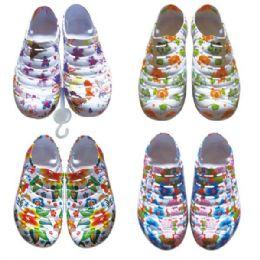 36 of Teenager's Garden Shoes