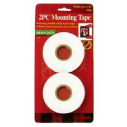 96 of 2 Piece Mounting Tape