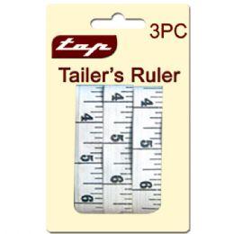 96 of Three Piece Tailor Ruler Set