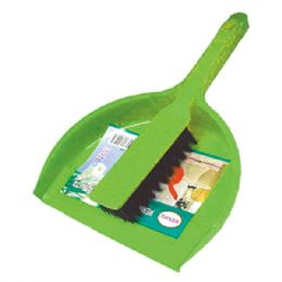 48 of Dustpan And Broom Set