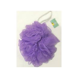 144 of Large Bath Scrubber Assorted Colors