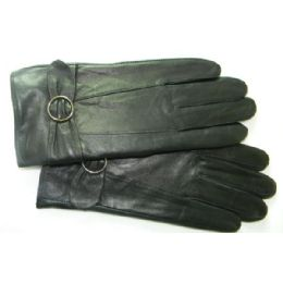 36 of Women's Gloves Collection 100% Lambskin Leather