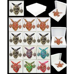 96 of European Pendant In Assorted Color
