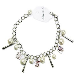 144 of Fashion Bracelet With Pearls