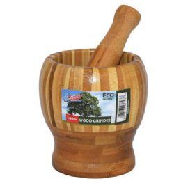 24 of Wood Grinder