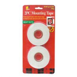 48 of TapE-2pcs Mounting Tape