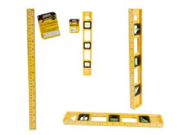 48 of Level With Ruler Measurements