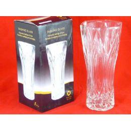 24 of Glass Flower Vase