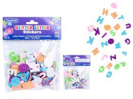 96 of Craft Eva Foam Stickers 130pc