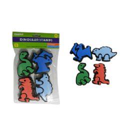 48 of Craft Eva Foam Stamps 4pc /set