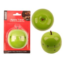 48 of Timer Green Apple