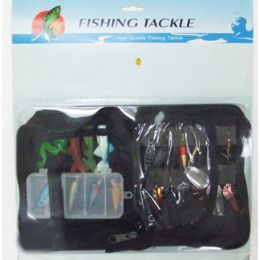 41 of Fishing Tackle Set