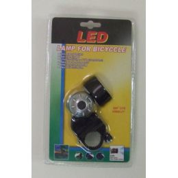 60 of 3led Bicycle Light