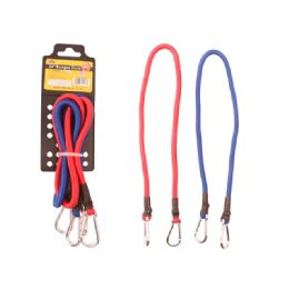 48 of 2 Piece Bungee Cord