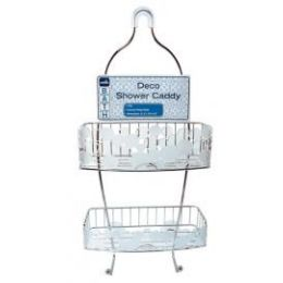 6 of Deco Shower Caddy