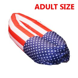 20 of Bed 034 American Flag Inflatable Bed