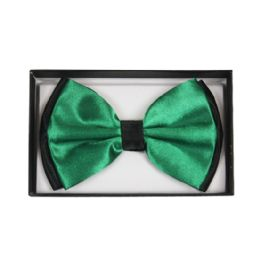 48 of Bowtie 028 Two Tone Green