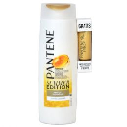 36 of Pantene Shampoo 360ml With Free Treatment