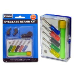 48 of Eyeglass Repair Kit