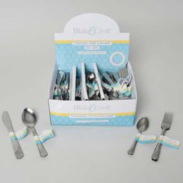 108 of Flatware Stainless Steel