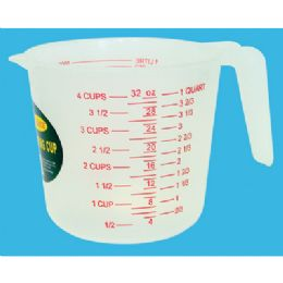 48 of 32 Oz Measuring Cup