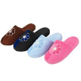 36 of Ladies' Slippers