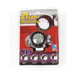 60 of 21 Led Headlamp