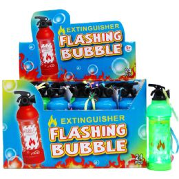 48 of Extinguisher Bubbles